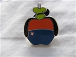 Disney Trading Pin 108480 WDW - 2015 Hidden Mickey Series - Character Candy Apples - Goofy