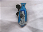 Disney Trading Pin  108484 WDW/DLR - 2015 Hidden Mickey Series - Villain Neckties - Hades