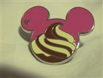 Disney Trading Pins 108534 DLR - 2015 Hidden Mickey Food series - Dole Whip