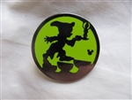 Disney Trading Pin 108542 DLR - 2015 Hidden Mickey Character Silhouettes - Dopey