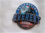 Disney Trading Pin 108598: Expedition Everest Legend of the Forbidden Mountain