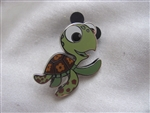 Disney Trading Pin  108614: Nemo and Squirt 2 pin set - Squirt Only