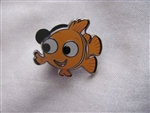 Disney Trading Pin  108617: Nemo and Squirt 2 pin set - Nemo Only