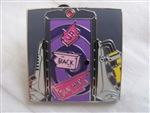 Disney Trading Pin 108645 MULT - Magical Mystery Pins - Series 8 - Cheshire Cat ONLY