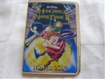 Disney Trading Pin 10868: 12 Months of Magic - DVD Case (Hunchback of Notre Dame II)