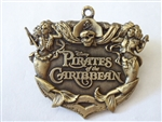 Pirates of the Caribbean (Anchor)