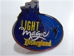 Disney Trading Pin 1089: Light Magic -- Longs Drugstore Promotional