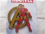 Disney Trading Pin 109059 Marvel - Avengers - Iron Man