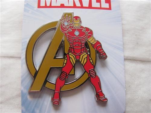 Marvel - Avengers - Iron Man