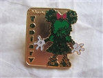 Disney Trading Pins 10922: WDW - Cast Lanyard Series - Minnie Topiary