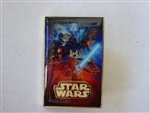 Disney Trading Pins 109273 WDW - Star Wars Weekends - 2015 Logo