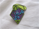 Disney Trading Pin 109333 DLR - 60th Diamond Celebration - Mystery Pin Pack - Flik