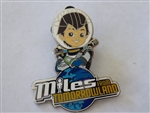 Disney Trading Pin 109346 Miles from Tomorrowland