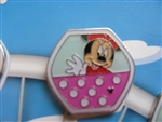 Disney Trading Pin 109355 HKDL Fun Day 2015 - Hidden Mickey Magical Ferris (Minnie Mouse Only)