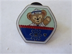 Disney Trading Pin 109362 HKDL Fun Day 2015 - Hidden Mickey Magical Ferris (Duffy Only)