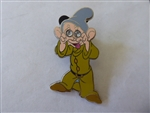 Disney Trading Pin 109529 Dopey Diamond Eyes
