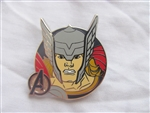Disney Trading Pin 109602 Avengers Assemble 6 Pin Booster Pack - Thor ONLY