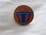 Disney Trading Pin  109799 Disney Movie Rewards - Tomorrowland Pin