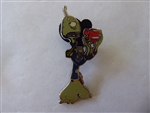 Disney Trading Pin 109851 Pleakley and Stitch Ready for action - Pleakley only