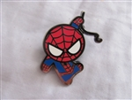 Disney Trading Pin 109955 Marvel Kawaii Art Collection Mystery Pouch - Spider Man only