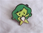 Disney Trading Pin 109957 Marvel Kawaii Art Collection Mystery Pouch - She Hulk only
