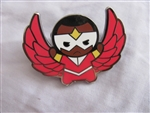 Disney Trading Pin 109964 Marvel Kawaii Art Collection Mystery Pouch - Falcon only