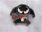 Disney Trading Pin 109965 Marvel Kawaii Art Collection Mystery Pouch - Venom only