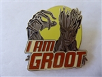 Disney Trading Pin 109966 Guardians of the Galaxy - I am Groot