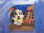 Disney Trading Pins 109975 Walt Disney World 4 Parks Booster 2015 - Minnie only