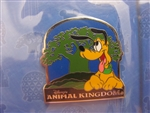 Disney Trading Pins 109976 Walt Disney World 4 Parks Booster 2015 - Pluto only