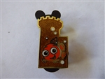 Disney Trading Pin 110085 D23 Expo 2015 - Castle Collection Mystery Pin - Nemo