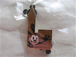 Disney Trading Pin 110098 D23 Expo 2015 - Castle Collection Mystery Pin - Oswald Chaser