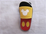 Disney Trading Pin 110125 Sandals / Flip Flops - Mickey & Minnie (Mickey Only)