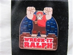 Disney Trading Pin 110253 Disney Store Europe - Wreck-It Ralph