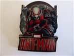 Disney Trading Pin 110329 Ant-Man Movie Opening