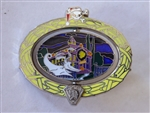 Disney Trading Pin 110353 DLR - Diamond Decades Collection - Haunted Mansion