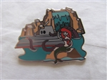 Disney Trading Pin 110360 DLR - Happiest Place on Earth Retro Mystery Collection - Submarine Voyage ONLY