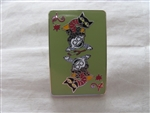 Disney Trading Pin  110368 Nightmare Before Christmas - Playing Card Mystery Collection - Barrel ONLY