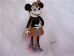 Disney Trading Pin  1104: Art of Disney Old Fashioned Minnie Doll Pin