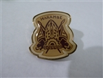 Disney Trading Pin 110581 WDW - Harambe Enterprise