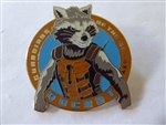 Disney Trading Pin 110622 Guardians of the Galaxy - Rocket