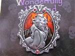 Disney Trading Pin 111043 Wonderfully Wicked Collection - Scar