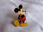 Disney Trading Pins 1111: Monogram - Classic Mickey, Standing w/ Hands Behind Back