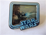Disney Trading Pin 111110 Star Wars The Force Awakens - Finn Countdown #4