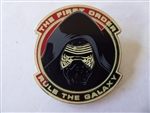 Disney Trading Pin 111130 Star Wars - Kylo Ren - Rule the Galaxy