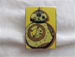 Disney Trading Pin 111173 Star Wars The Force Awakens Mystery - BB-8