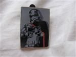 Disney Trading Pin 111174 Star Wars The Force Awakens Mystery - Captain Phasma