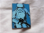 Disney Trading Pin 111181 Star Wars The Force Awakens Mystery - First Order Stormtrooper