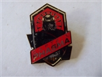 Disney Trading Pin 111188 Star Wars The Force Awakens Captain Phasma
