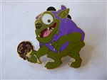 Disney Trading Pin 111192 DSSH - Pin Traders Delight - Creeper - GWP